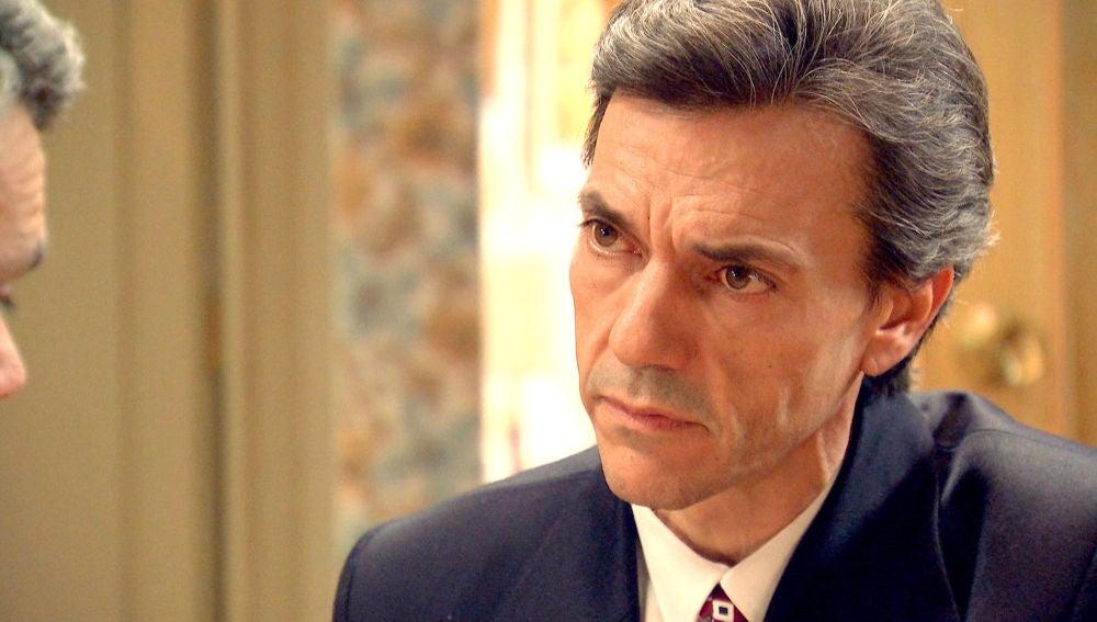 "Domingo se sincera con Jesús: ""Detesto a los de la Vega pero les necesito"""