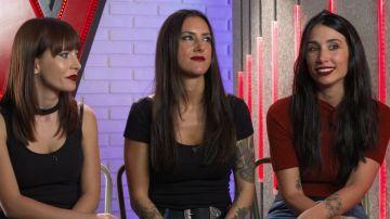 Vídeo: presentación Trio Gavana