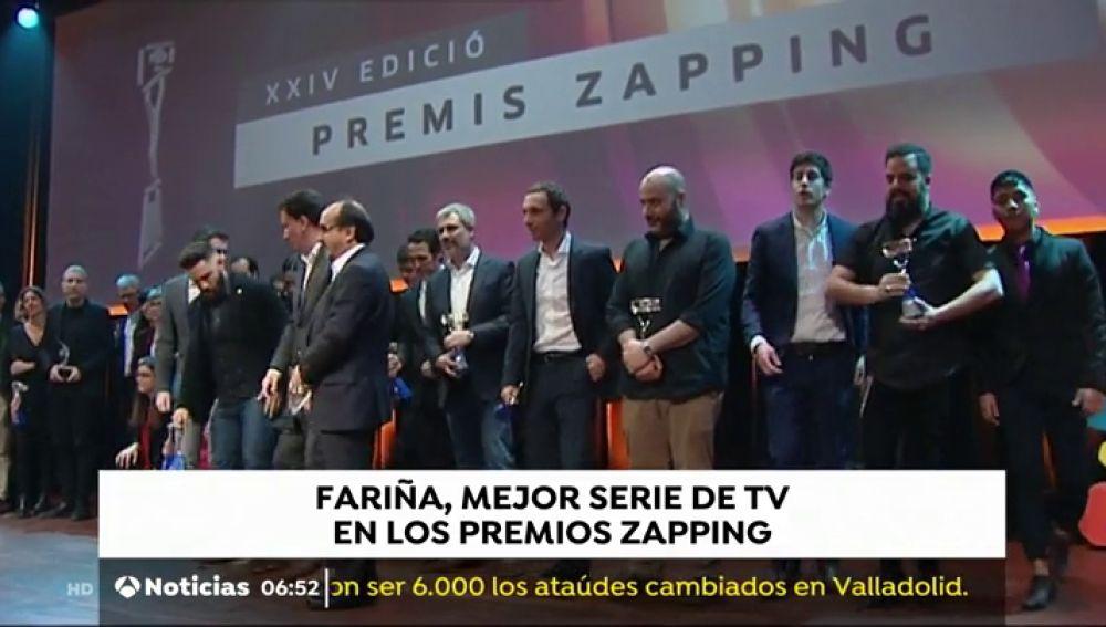 Premios Zapping
