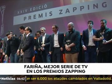 Premios Zapping