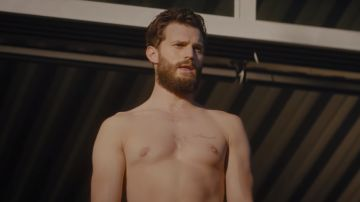 Jamie Dornan en 'Untogether'