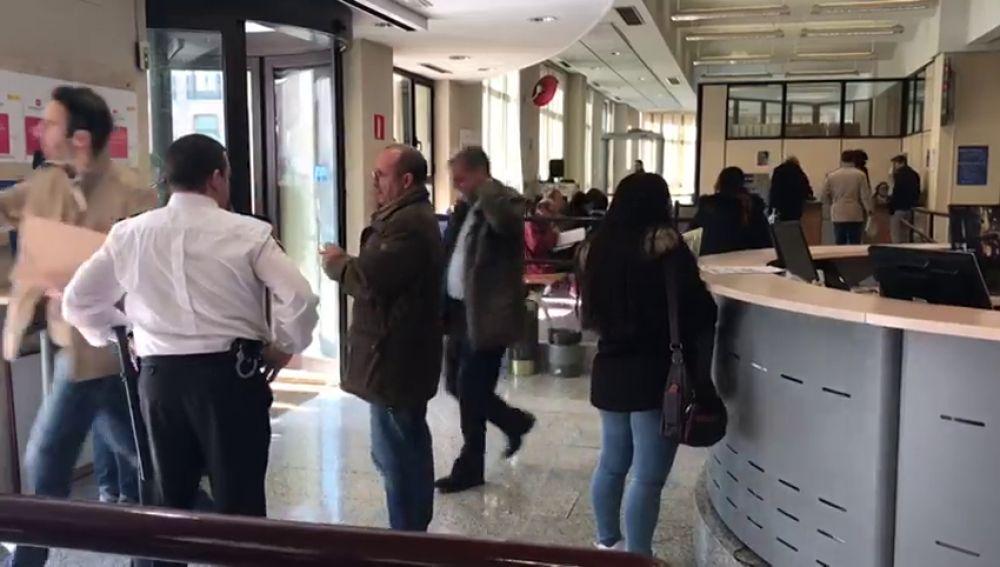 La Empresa Municipal de Vivienda y Suelo sigue atendiendo inscripciones una vez terminado el plazo
