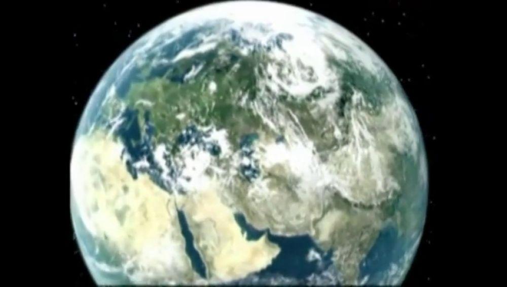El Polo Norte magnético se desplaza 55 kilómetros al año