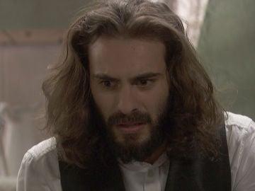 Isaac descubre el secreto mejor guardado de Álvaro
