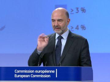 Bruselas rebaja su previsión de crecimiento para España al 2,1% en 2019