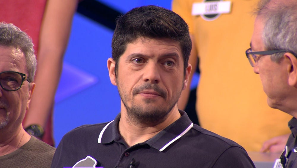 """Manu desvela en '¡Boom!' la """"regla no escrita"""" de su equipo de fútbol"""