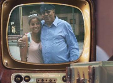 La nieta del conocido pianista Chucho Valdés llega a las últimas 'Audiciones a ciegas' de 'La Voz'