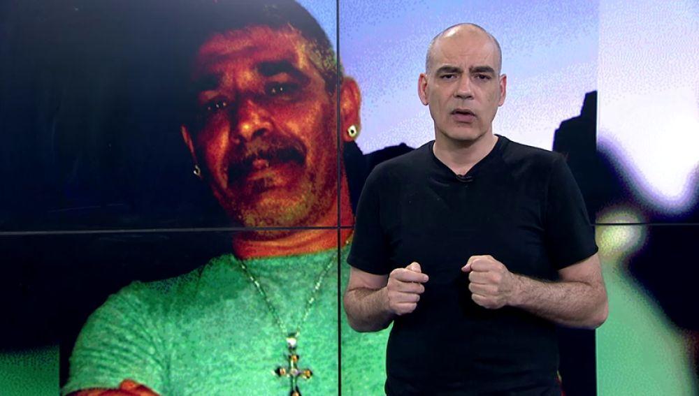 Nacho Abad analiza el cambio de versión de Bernardo Montoya que inculpa ahora del crimen de Laura Luelmo a su exnovia