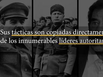 La Casa Blanca compara a Maduro con Stalin, Mussolini, Huseín, Idi Amin y Gadafi