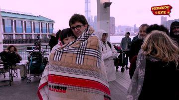 Diario de rodaje de 'Perdiendo el Este'