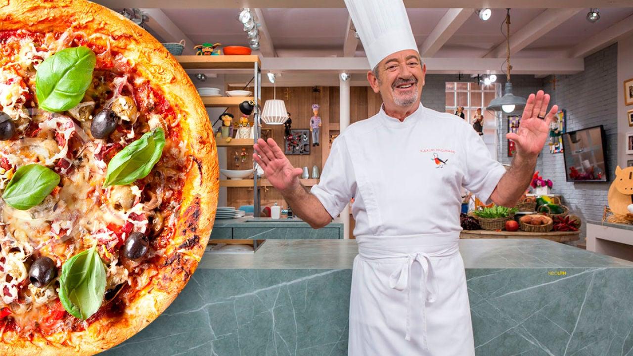 Las recetas de Arguiñano cover image