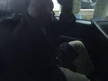 Ordenan el internamiento del anciano que rayaba coches en Vigo