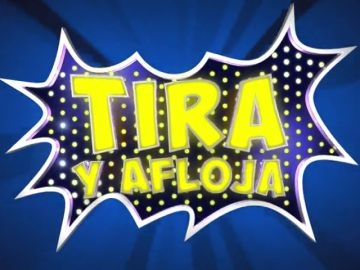 Así es 'Tira y afloja' en 'Juego de Juegos'