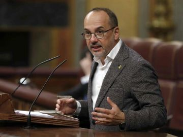 Carlos Campuzano ha anunciado su apoyo al nuevo decreto vivienda