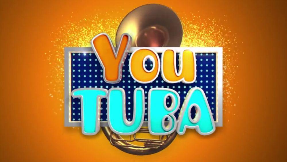 Así es 'Youtuba' en 'Juego de Juegos'