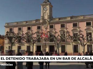 Conmoción en Alcalá de Henares tras conocer el caso de la mujer descuartizada