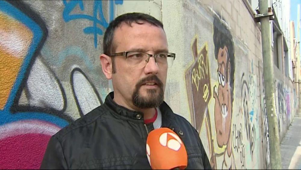 Conmoción entre los vecinos por la violación múltiple de Sabadell