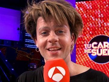 Jordi Coll, quinto finalista de 'Tu cara me suena' 7