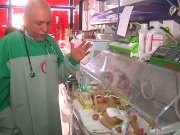 Mueren por falta de asistencia los bebés siameses de Yemen, icono de la crisis humanitaria del país