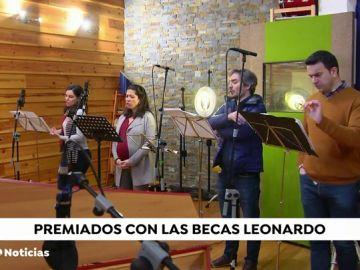 Una joven reinventa la música de hace 400 años en un nuevo formato