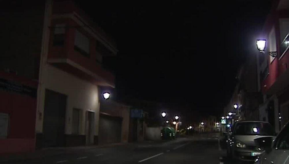 Encuentran el cadáver de una mujer degollada en Alicante