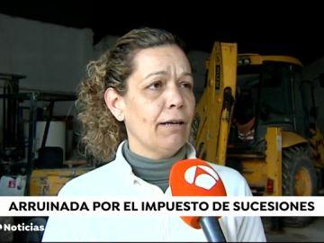 El infierno de una familia andaluza: arruinados por no poder pagar el impuesto de sucesiones