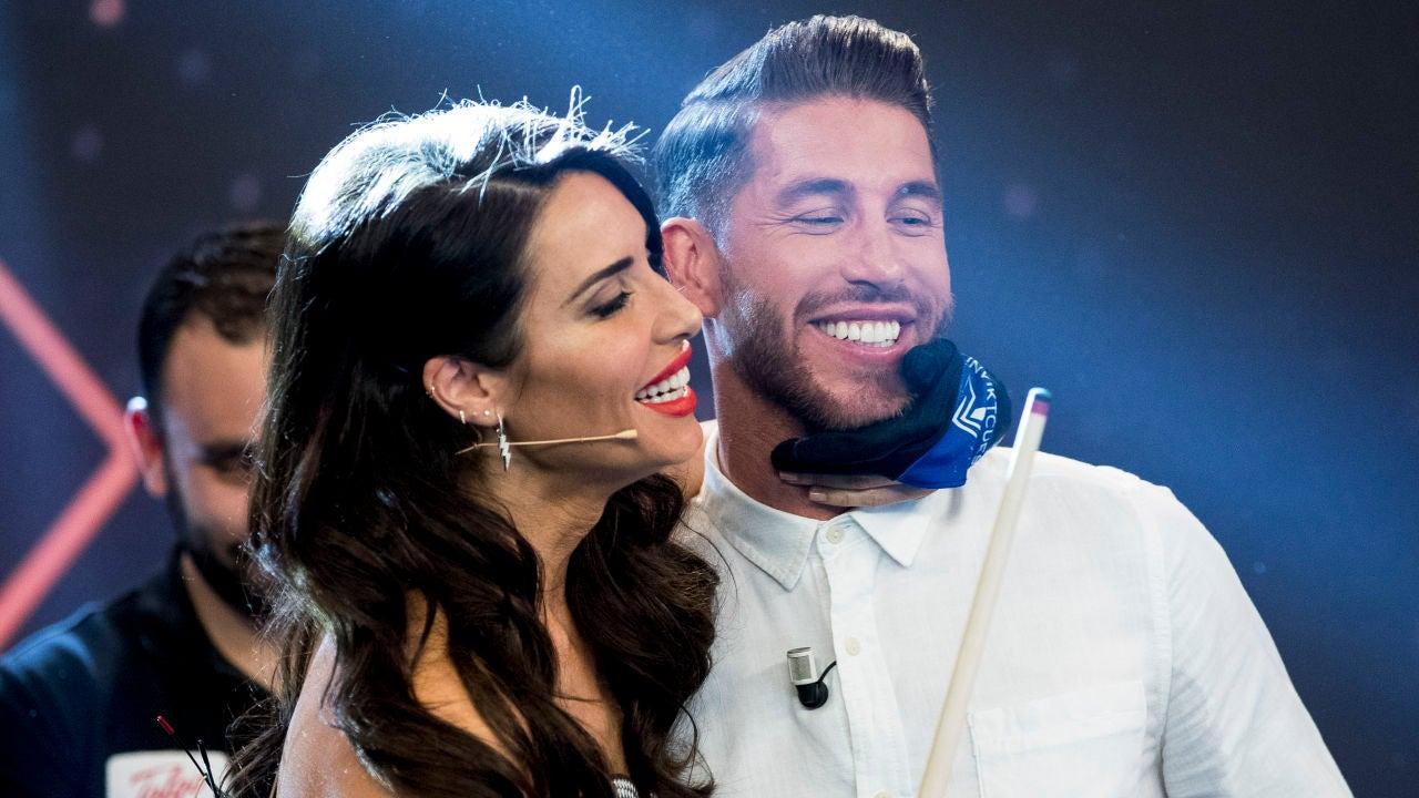Sevilla se prepara para la boda del año entre Sergio Ramos y Pilar Rubio