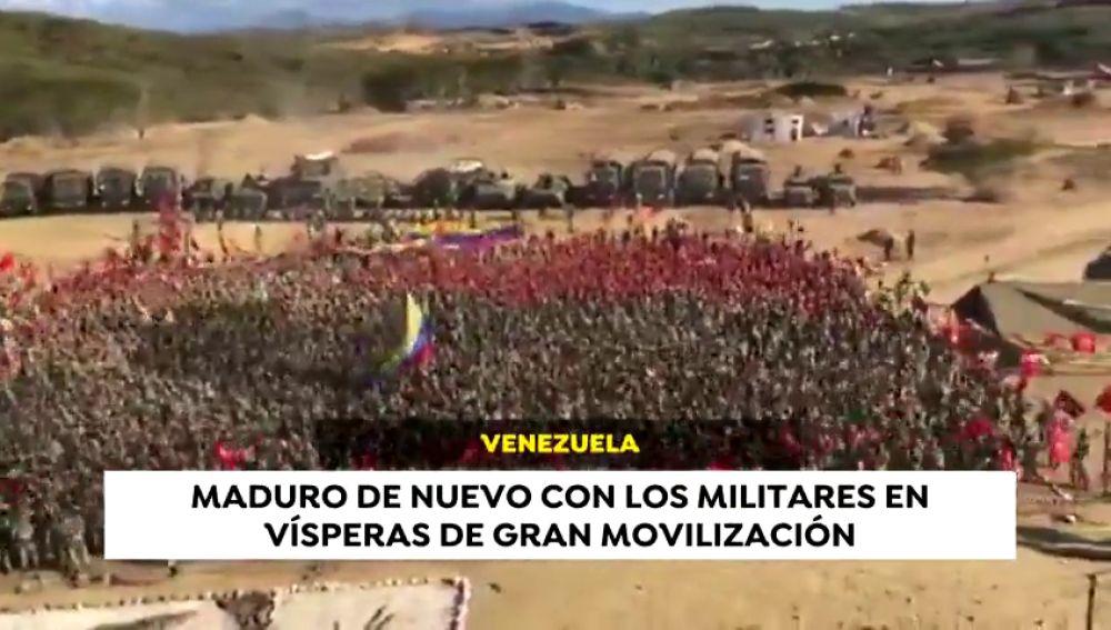 #AhoraEnElMundo, las noticias internacionales que están marcando este lunes 09 de febrero