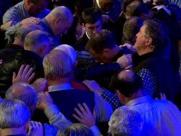 Escándalo religioso en Estados Unidos: 380 miembros de la Iglesia Bautista habrían abusado de más de 700 menores durante 20 años