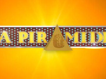 Así es 'La pirámide' en 'Juego de Juegos'
