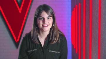 Vídeo: Presentación Natalia Bradi