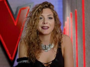 Vídeo: Presentación Laura González