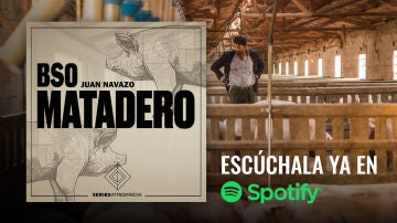 Disfruta de la lista de canciones de Spotify de 'Matadero'