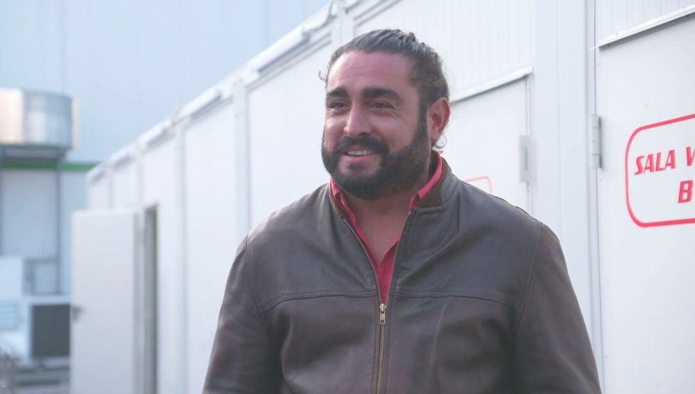 Tomás Basso, la voz íntima que impresionó a todos en el casting