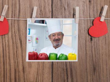 'Karlos Arguiñano en tu cocina' prende la llama del amor con estas recetas en 'San Valentín'