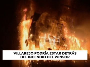 El comisario Villarejo habría planeado destruir la documentación contra el BBVA de Deloitte que se quemó en el Windsor