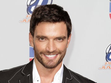 El actor Julián Gil