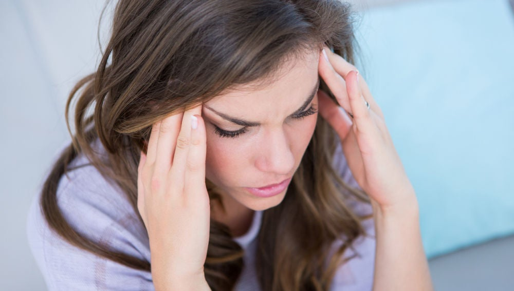 Signos de causas de dolor de cabeza