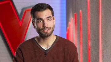 Vídeo: Presentación Shaddai López