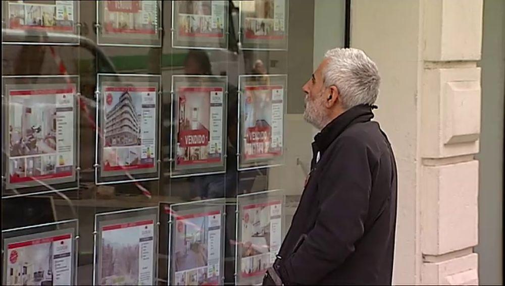 La compra de viviendas subió el 10,1% en 2018 y alcanza su cifra más alta en diez años