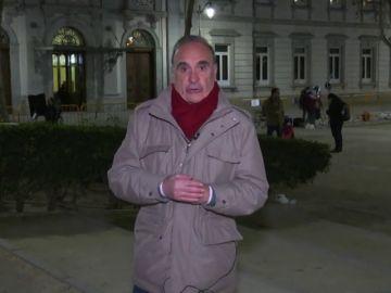 El análisis de Miguel Ángel de la Cruz sobre la primera jornada del juicio al 'procés'