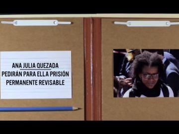 José Bretón, 'El Chicle o Ana Julia Quezada, ¿se pueden reinsertar a los asesinos más crueles?