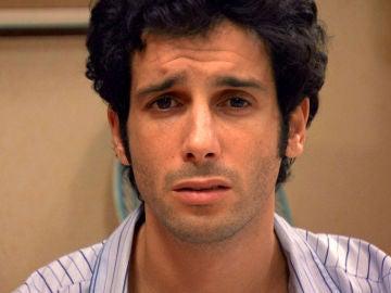 """Ignacio tira la toalla: """"No soy capaz de cuidar a un niño de dos años"""""""