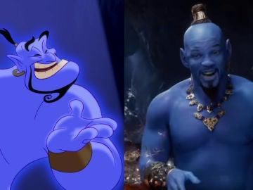 Versión 1992 vs. Versión 2019