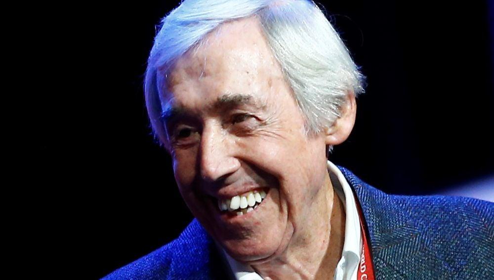 Gordon Banks, exportero de la selección inglesa