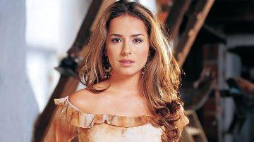 Danna García, Norma en 'Pasión de Gavilanes'