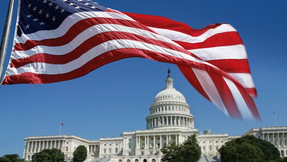 Capitolio EE.UU.