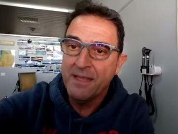 Carlos Bautista
