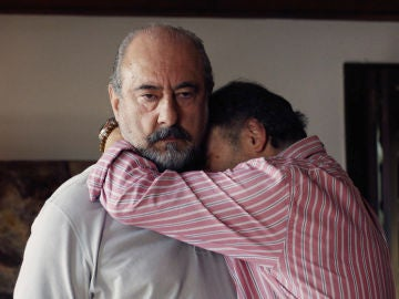 """Don Julio, tras la traición de su hermano Ramón: """"Quieren matarte y quieren que lo haga yo"""""""