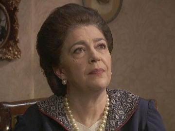 """Francisca, a Roberto: """"Queremos deje en paz a María para siempre"""""""